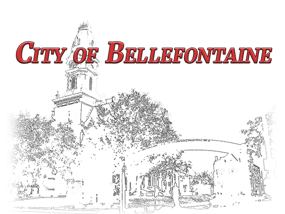 City of Bellefontaine logo